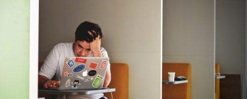 Los errores más comunes en la contabilidad cuando inicias un negocio